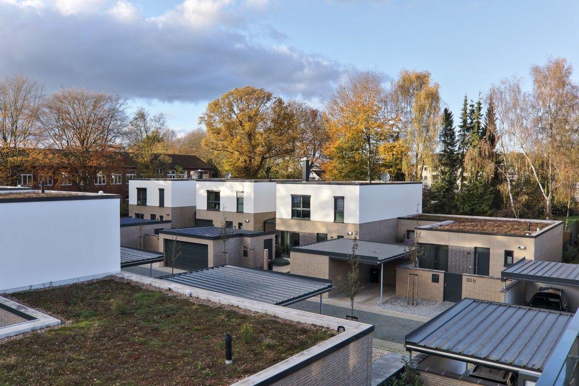 Neubau Haus S in Bremen – romeiserplus architekten bda